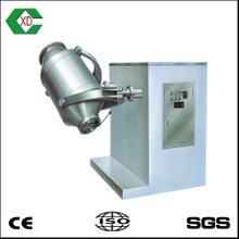 SBH Series Three Dimensional Swing Mixer