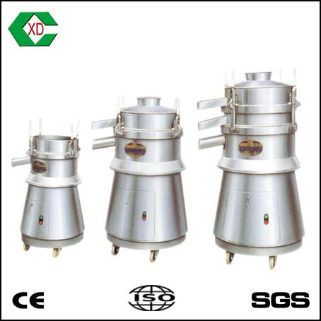 ZS Vibration Sieve - Sinopham