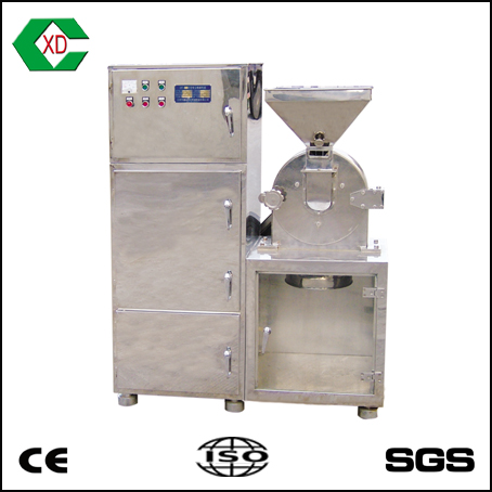 WF Series Dust Absorption Mill