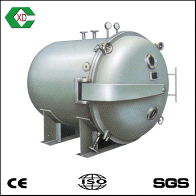 YZG、FZG Series Cylinder, Square Vacuum Dryer